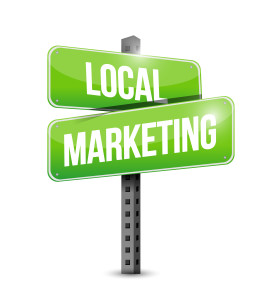 Local Online Marketing Seven Basic Steps
